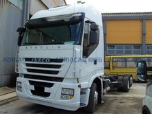 2007 Iveco AS260S42Y/FS-CM