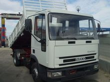 Used 1996 Iveco ML 7