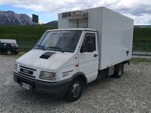 1997 Iveco DAILY 49.12 FURGONE