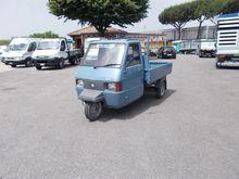 1990 Piaggio APE TM P 703 CASSO