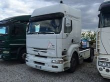 Used 2000 Renault PR