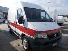 Used 2003 Fiat DUCAT