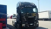 2011 Iveco STRALIS AS440S56TP A