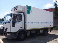 1997 Iveco 120E18