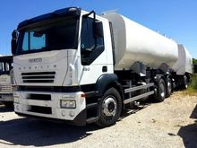Used Iveco AD260S43Y