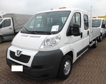 Used Peugeot BOXER 2
