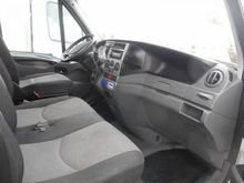 2010 Iveco 35C14 DAILY