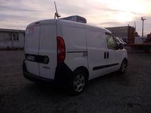Used 2010 Fiat DOBLò