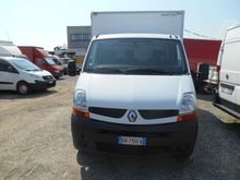2010 Renault MASTER 120CV