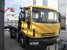 Used 2009 Iveco 120E