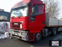 2000 Iveco EUROSTAR LD 440