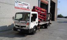 2012 HINOWA ORCHIDEA LL 21.11 C