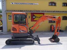 Used 2010 Doosan DX3