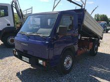 1993 Bremach NGR 35 NB - 35-2.6