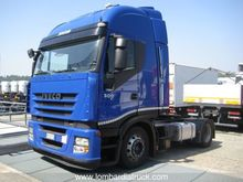 2012 Iveco AS440S50T/FP-LT LOW