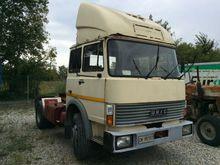 1979 Iveco UNIC 140 U 20