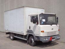 1997 Nissan V I L70