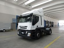 2011 Iveco STRALIS AT440S42TP E