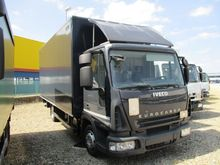 Used 2008 Iveco EURO
