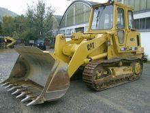 1985 Caterpillar 953