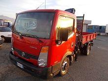 Used 2008 Nissan 35.