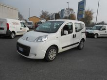 2011 Fiat QUBO