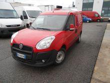 2012 Fiat DOBLO 1.3MJT