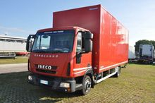 Used 2014 Iveco EURO