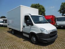 2013 Iveco DAILY 35C15