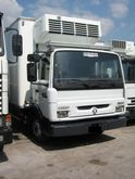 Used Renault 40AE in