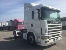 Used 2003 Scania 164