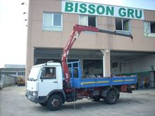 Used 1988 Iveco 79.1