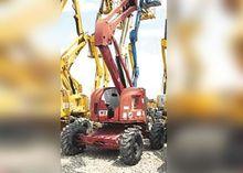 Used 2001 Haulotte 4