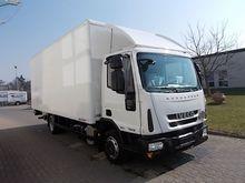 Used 2013 Iveco 75E1