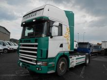 Used 2003 Scania R12