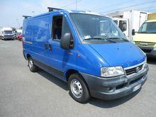 2006 Fiat DUCATO
