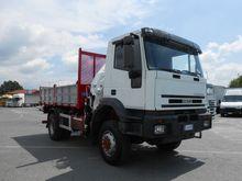 Used 2000 Iveco TRAK