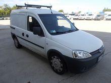 2007 Opel COMBO 1.3 75CV