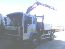 Used 2002 Volvo FL6.