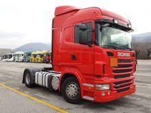 2012 Scania R 420 R420