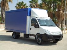 2008 Iveco DAILY 35C18
