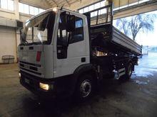 Used 2001 Iveco 120E