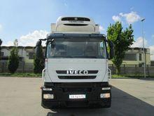 2011 Iveco STRALIS 260S36