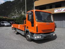 Used 2005 Iveco EURO