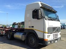 1995 Volvo FH12 420