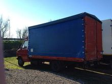 Used Iveco 35.10 in
