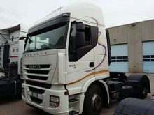 2011 Iveco STRALIS AS440ST500 T