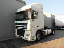 2004 Daf FT XF 95.480