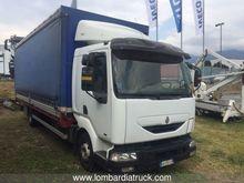 Used 2001 Renault MI