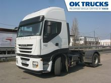 2012 Iveco STRALIS AS440S45TP